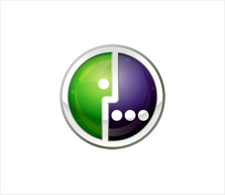 2013 — год флэт-дизайна: 36 плоских логотипов. Изображение № 65.