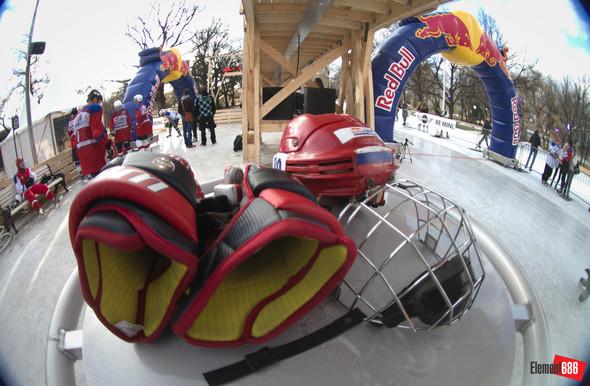 Red Bull Crashed ICE отборочный этап (Москва, Парк Горького). Изображение № 5.
