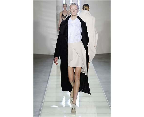 Неделя моды в Нью-Йорке: второй день. Изображение № 179.