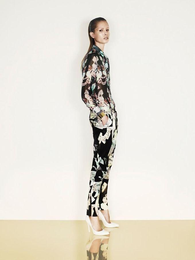 Вышли кампании Dior, Prada, Louis Vuitton и других марок. Изображение № 12.