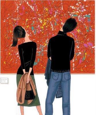 Jordi Labanda – иллюстратор современной жизни. Изображение № 15.