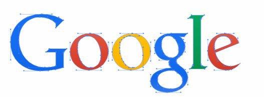 Программист объяснил небольшой размер лого Google . Изображение № 1.