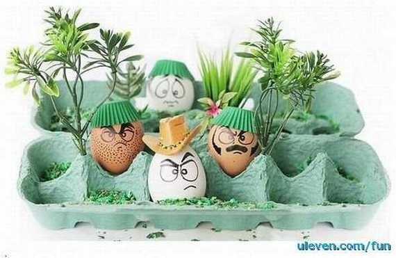 Время красить яйца!. Изображение № 10.