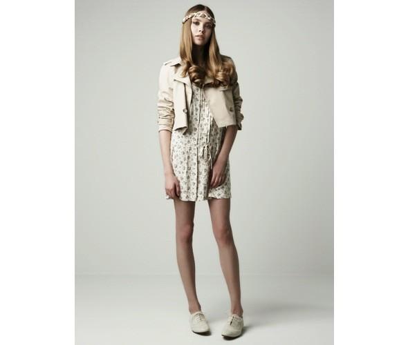 Кое-что новое: H&M, Calzedonia, Rodarte, Zara. Изображение № 90.