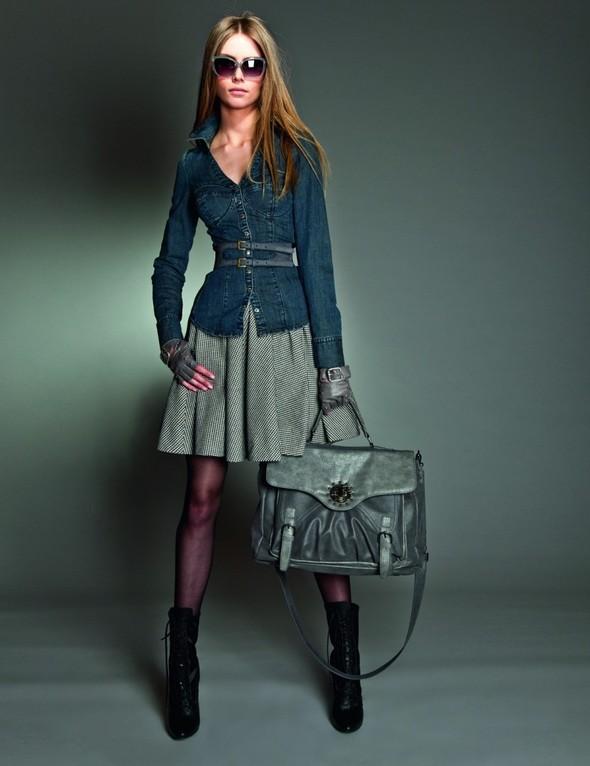Лукбук: Miss Sixty FW2011. Изображение № 38.