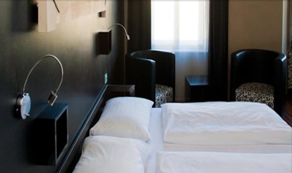 10 европейских хостелов, в которых приятно находиться. Изображение №68.