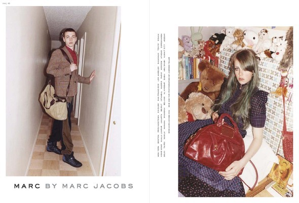 -70% at Marc Jacobs Moscow!. Изображение № 17.