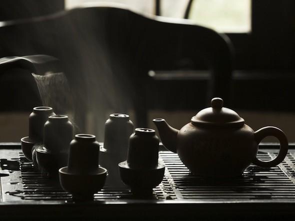 Секреты чайной церемонии для европейца. Изображение № 1.