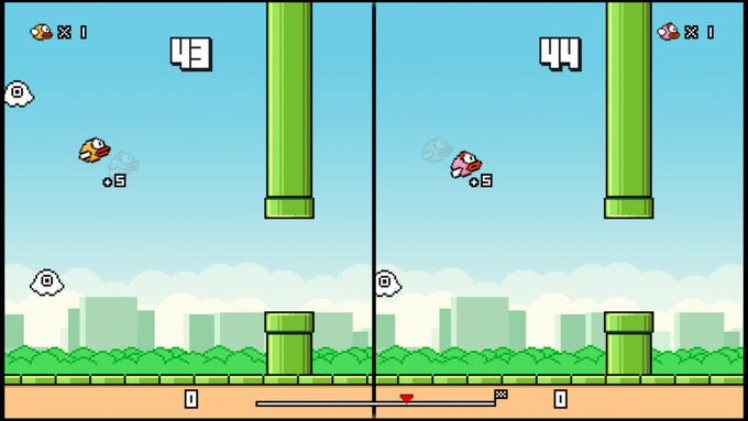 Flappy Bird вернулась — в магазин приложений для Amazon Fire TV . Изображение № 4.