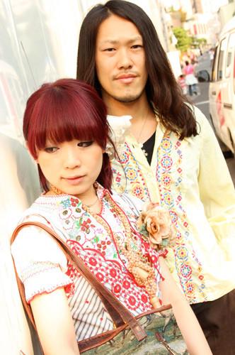 15 стильных парcулиц Токио. Изображение № 5.