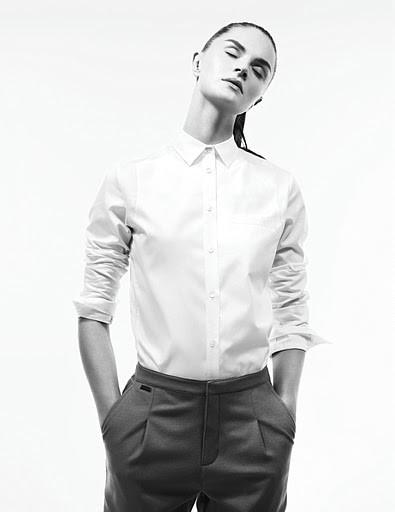 Лукбук: Adidas SLVR FW 2011. Изображение № 7.