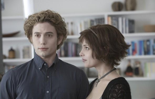 """Английский киноклуб по фильму """"Twilight"""". Изображение № 6."""