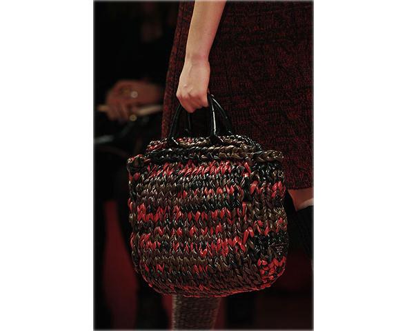 Показ Prada на Неделе моды в Милане. Изображение № 42.