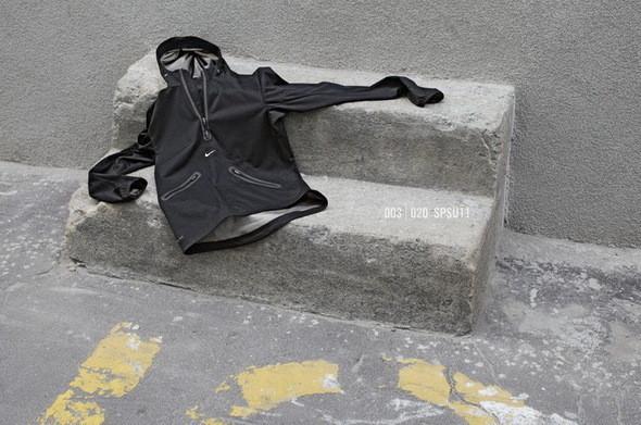 Изображение 3. Фотосессия «Be Free» от Nike.. Изображение № 3.