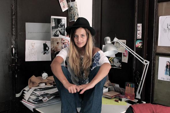 Дневник студента: Будни будущего фэшн-дизайнера. Изображение № 54.