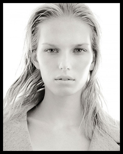 Изображение 1. Новые лица: Марике Схиммел.. Изображение № 1.