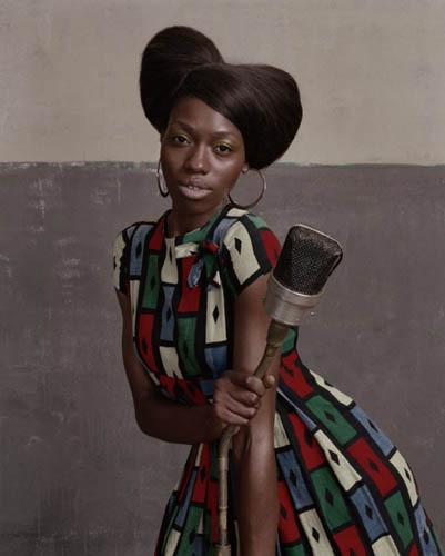 Изображение 60. 9 арт-фотографов, снимающих портреты.. Изображение № 64.