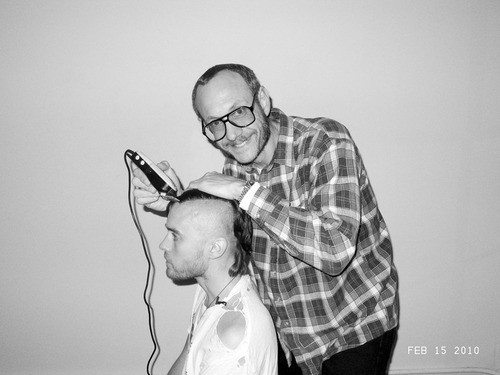 Терри Ричардсон подстриг Джареда Лето. Изображение № 4.