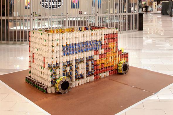 Дизайн-дайджест: Календарь Lavazza, проект Ранкина и Херста и выставка фотографа Louis Vuitton. Изображение № 6.