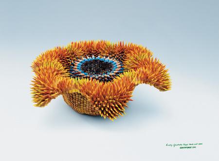 Greenpeace ads. Изображение № 5.