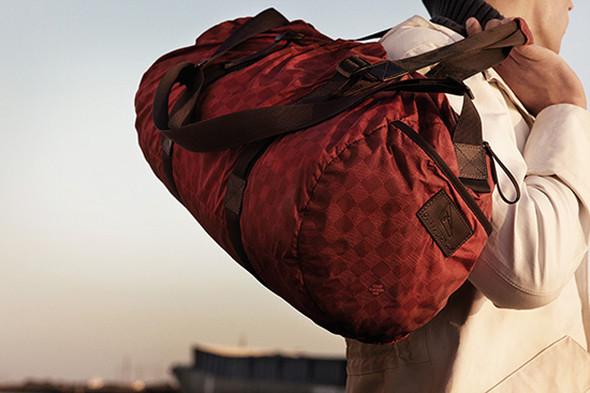 Мужские лукбуки: Louis Vuitton, Adidas и другие. Изображение № 21.