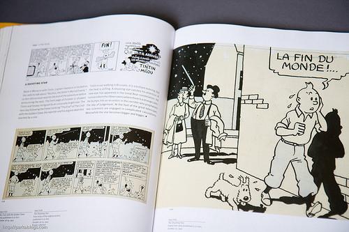 10 альбомов о комиксах. Изображение № 111.