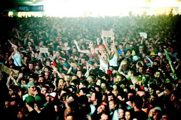 30 летних фестивалей. Изображение №441.