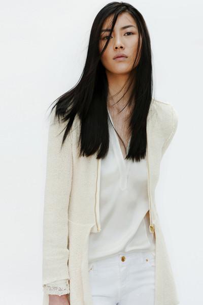 Лукбук: Zara April 2012. Изображение № 6.