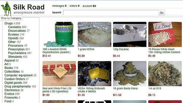 О рынке интернет-торговли наркотиками снимут фильм. Изображение № 1.