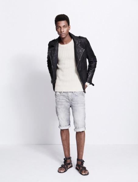 Мужские лукбуки: Louis Vuitton, Adidas и другие. Изображение № 12.