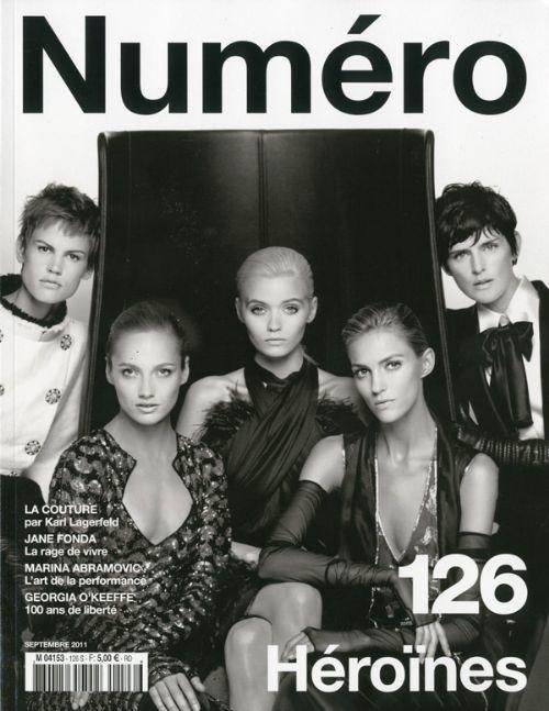 10 успешных молодых стилистов. Изображение №52.