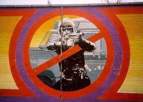 Граффити Ольстера. Изображение № 15.
