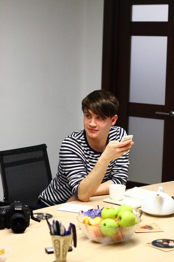 Фоторепортаж с музыкальной конференции ThankYou.ru. Изображение № 20.