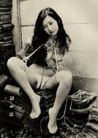 Фотограф: Нобуёси Араки. Изображение № 7.
