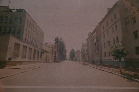 Ярославль-мой город. Изображение № 7.