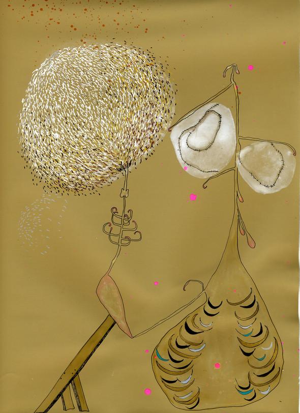 Изображение 17. Эми Рэтбон( Amy Rathbone ).. Изображение № 17.