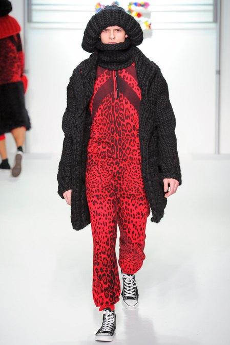 London Fashion Week: День 2. Изображение №47.