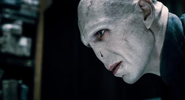 Премьера: Гарри Поттер и Дары Смерти: Часть 1. Изображение № 8.