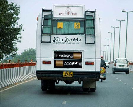 Автобус, милый мойавтобус. Изображение № 12.