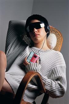 Машина длятренировки мозга. Изображение № 1.