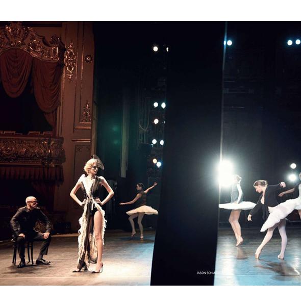 Изображение 73. Dance, dance, dance: 10 съемок, вдохновленных балетом.. Изображение № 78.