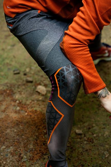 Лукбук: Nike x Undercover FW 2011. Изображение № 12.