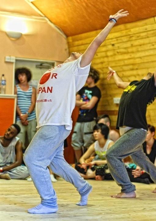 Изображение 15. DANCE FOR JAPAN.. Изображение № 11.