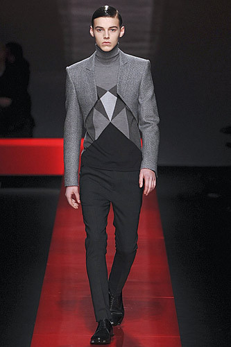Hugo by Hugo Boss Fall 2009. Изображение № 30.
