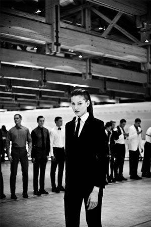 Инсайд: Как попасть в индустрию моды. Изображение № 12.