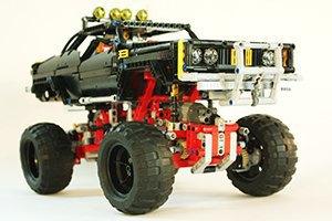 Как выпустить свою собственную модель LEGO. Изображение № 8.