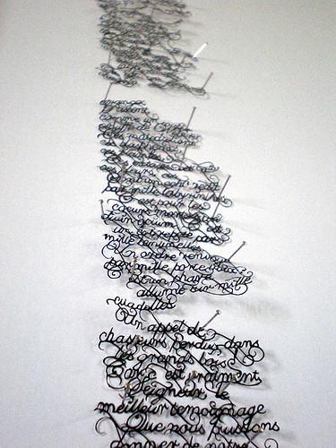 Необыкновенные кружева изобычной бумаги. Hina Aoyama. Изображение № 17.