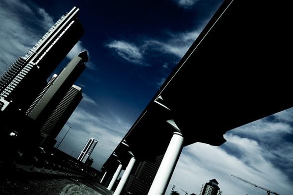Изображение 1. United Arab Emirates.. Изображение № 1.