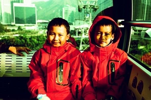 Изображение 71. HONG KONG.. Изображение № 70.
