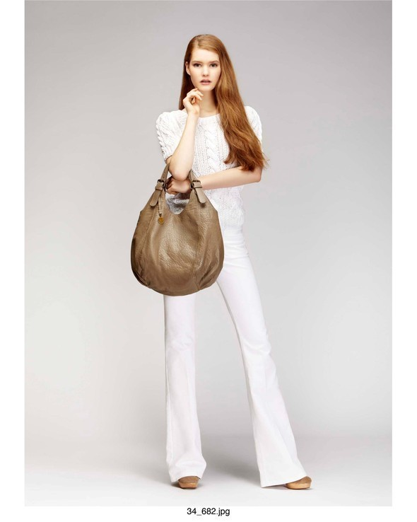 Look-book Gerard Darel SS2011. Изображение № 58.